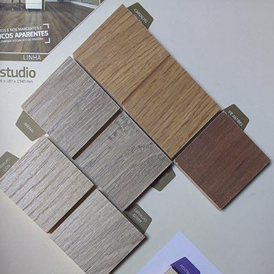 Os principais modelos de piso pronto de madeira em Guarulhos