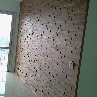 painel de madeira em Guarulhos